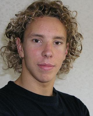 Daniel Rave